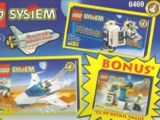 6469 Space Port Value Pack