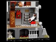 70617 Le temple de l'arme ultime suprême 7