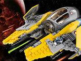 75038 Intercepteur Jedi