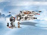 75259 Snowspeeder - Édition 20ème anniversaire