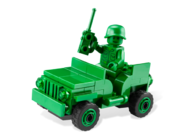 7595 Les petits soldats en patrouille 4