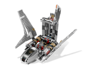 8096 Emperor Palpatine's Shuttle 2