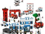 9314 Rescue Services Set