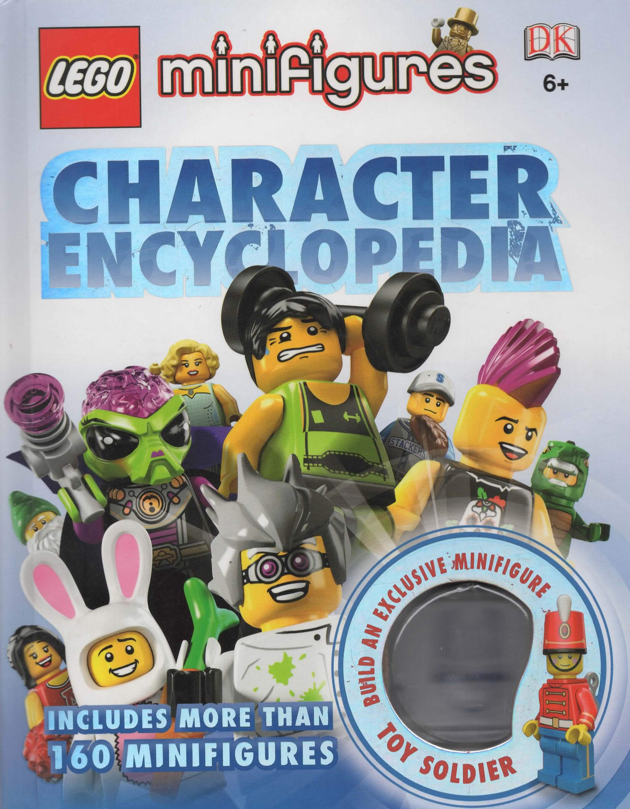 LEGO New City Scuba Diver Goggles Beach Minifigure with Lobster and Fish