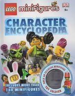 Character encylcopaedia