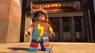 LEGO Marvel Avengers Kamala Khan