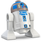 R2-D2 CGI
