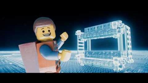 THE LEGO® MOVIE - 2. Offizieller Trailer (DE)