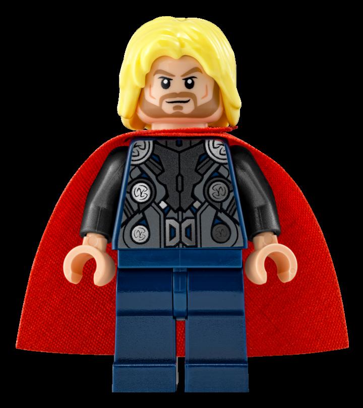 Image - Thor (Age of Ultron).png | Brickipedia | FANDOM ...