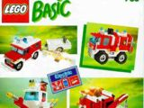 735 Basic Building Set