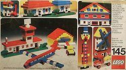 145-Building Set