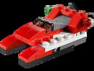 31013 L'hélicoptère rouge 4