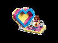 41357 La boîte cœur d'Olivia 2