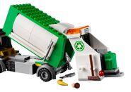 4432 Le camion poubelle 4