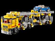 60060 Le camion de transport des voitures 2