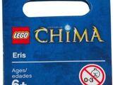 850607 Eris Key Chain