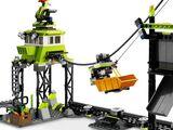 8709 Underground Mining Station