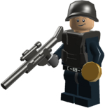 ArmySold