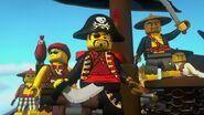 Équipage du capitaine Soto
