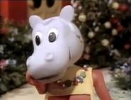 Fabuland hippo