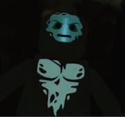 LEGO The Necromancer