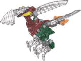 Lava Hawk