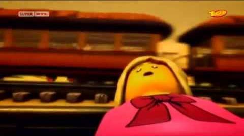 Lego Ninjago(Das Jahr der Schlangen) Folge 6 Die verlorene Stadt