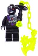 Nindroid (Techno Blade)