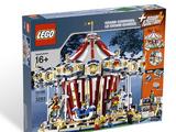 10196 Grand Carousel