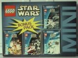 4207901 Star Wars Mini Bonus Pack