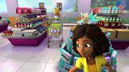 41118 Le supermarché de Heartlake City