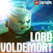 Voldemort Dimensions