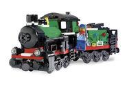 10173 Le train d'hiver 2