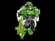 4528 Green Lantern 2