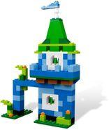 4630 Boîte Jouer et construire avec LEGO 5