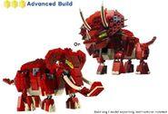4892 Advanced Builds