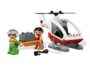 5794 L'hélicoptère de secours 4