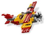 5866 Biplane