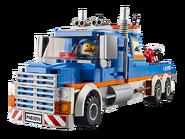 60056 La remorqueuse de camions 3