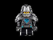 70326 Le robot du chevalier noir 10