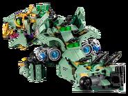 70612 Le dragon d'acier de Lloyd 6