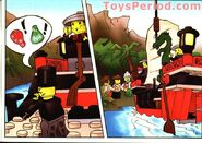Emperors ship comic 2