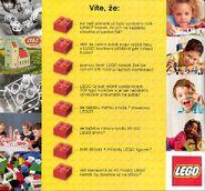 Katalog výrobků LEGO® za rok 2009 (první pololetí) - Strana 02