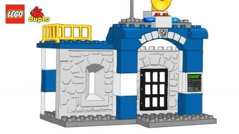 LEGO DUPLO - Building 5681 16 24