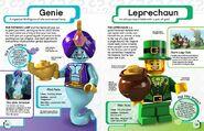 LEGO Minifigures Character Encyclopedia 5