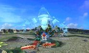Le Voyage de Laval 3DS 1