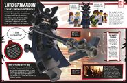 The LEGO Ninjago Movie The Essential Guide 2