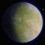 Utapau Planet