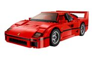 10248 La Ferrari F40