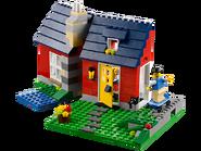 31009 La petite maison 3